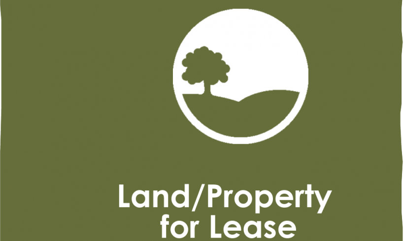 Farm to Lease