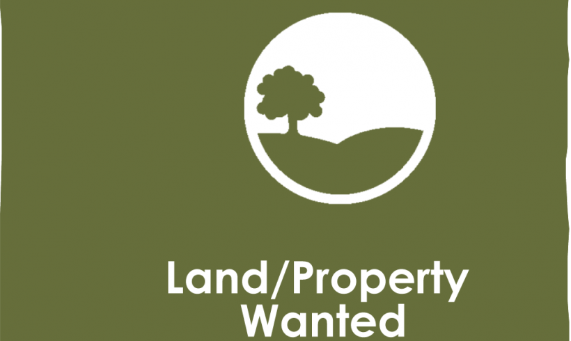 Wanted Land and accommodation for Poultry Enterprise
