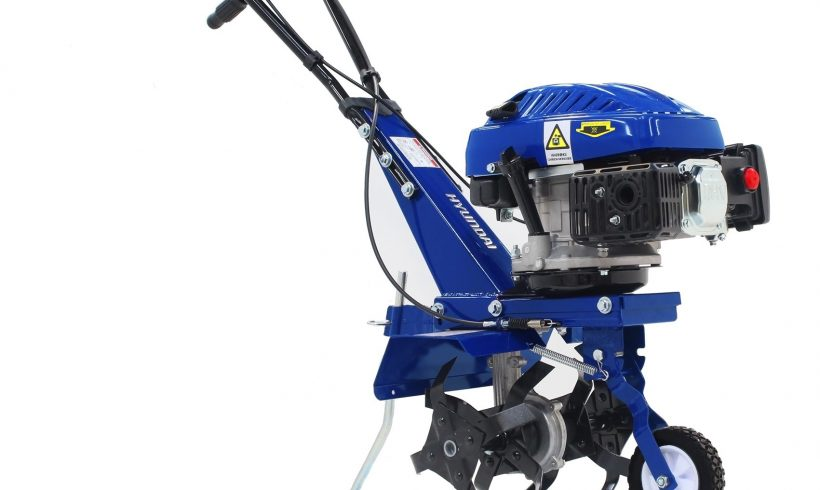 Hyundai Garden Cultivator For Sale